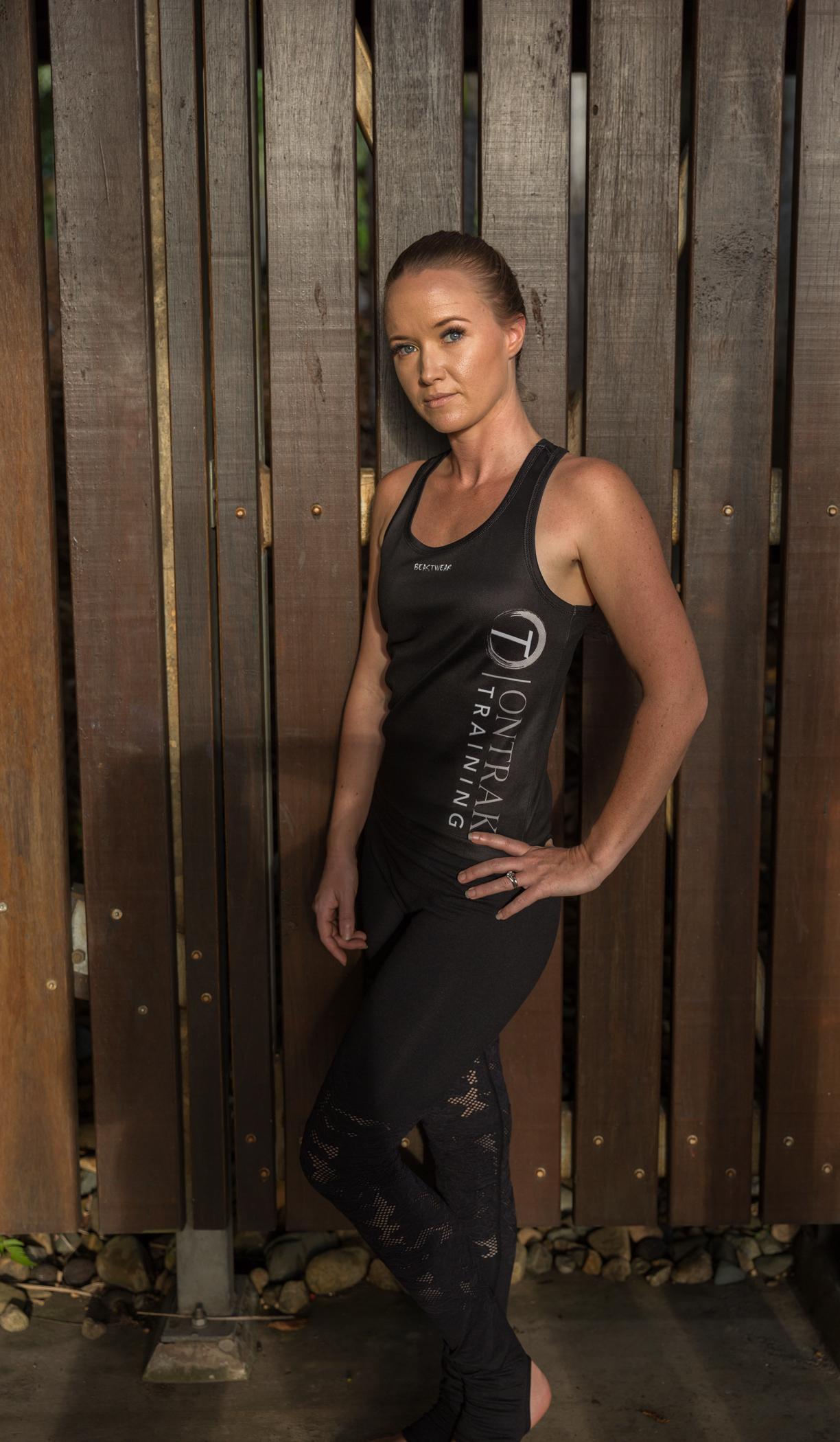 Jessica Hagger